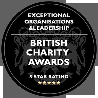 British Charity Awards